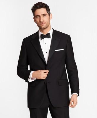 Brooks Brothers Three-Button Madison Fit Tuxedo Jacket