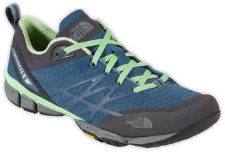 The North Face Ultra Kilowatt Womens Outdoors Shoes Size 10M