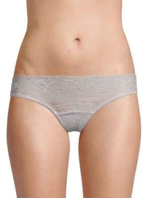 Samantha Chang Floral Lace Panty