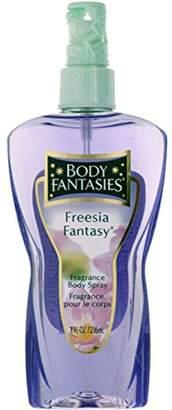 Body Fantasies ボディファンタジー ボディスプレー フリージア 236mL(455001108)