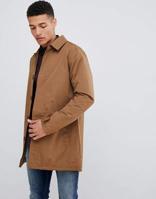 French Connection Lined Trench Coat