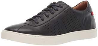 Marc Joseph New York Mens Leather Made in Brazil Astor Place Sneaker