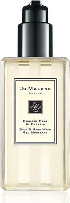 Jo Malone English Pear & Freesia Body & Hand Wash, 250ml