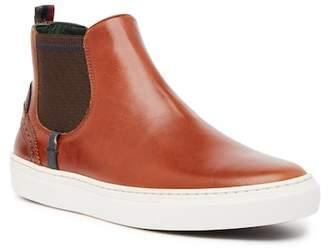 Ted Baker Lykeen Leather Chelsea Sneaker