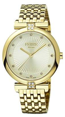 Ferré Milano Womens Watch FM1L065M0041