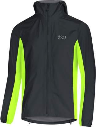 Gore Bike Wear Gore-Tex Paclite Jacket - Men's