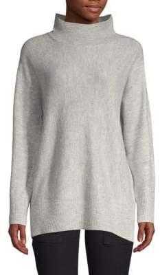 Joie Lehi Mockneck Sweater