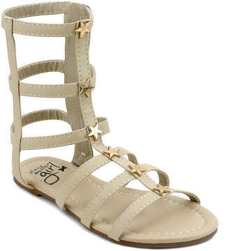 e8ab1b9241a34 ... JCPenney · Athena OLIVIA MILLER Olivia Miller Girls Strap Sandals - Little  Kids Big Kids