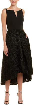 Milly Adalyn A-Line Dress