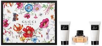 Gucci Flora By Eau de Parfum Gift Set