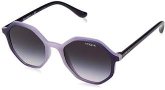Vogue Women's 0vo5222s Round Sunglasses
