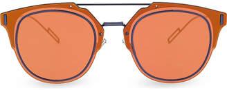 Christian Dior Round-frame sunglasses