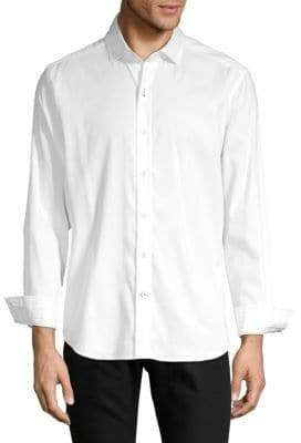 Robert Graham Christopher Button-Down Shirt