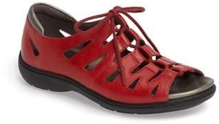 Aravon Bromly Ghillie Sandal