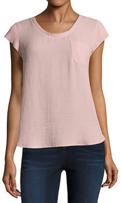 Liz Claiborne 3/4 sleeves Tops