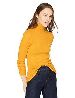 Tommy Hilfiger Tommy Jeans Women's Turtleneck Sweater