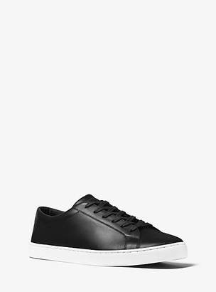Michael Kors Jake Leather Sneaker