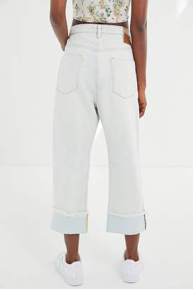 One Teaspoon Bandits Low-Rise Relaxed Jean – Xanthe
