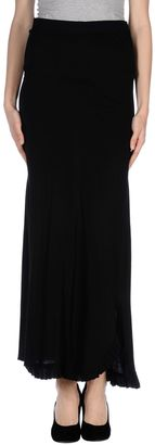 JUCCA Long skirts $119 thestylecure.com
