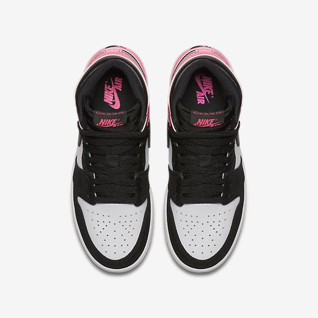 Air Jordan 1 Retro High OG Big Kids' Shoe 3