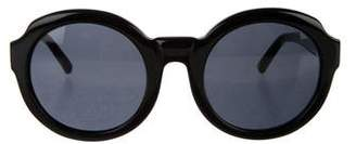 3.1 Phillip Lim x Linda Farrow Bang Bang Tinted Sunglasses