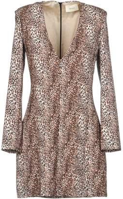 Vicolo Short dresses - Item 34876523JN