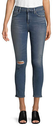 Citizens of Humanity Rocket Cropped Jeans