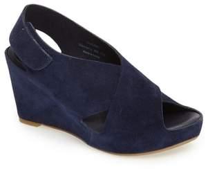 Johnston & Murphy 'Tori' Wedge Sandal