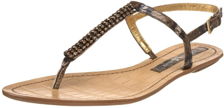 GUESS by Marciano Women's Daja Thong Sandal