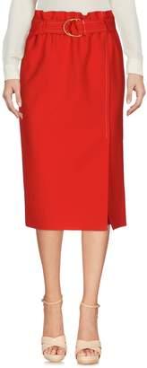 Suoli 3/4 length skirts - Item 35347051IQ