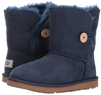 UGG Bailey Button II (Little Kid/Big Kid)