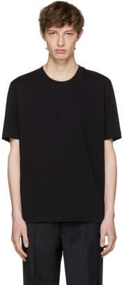 Jil Sander Black New Fit T-Shirt