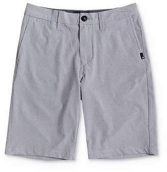 Quiksilver Boys' Union Amphibian Shorts - Big Kid