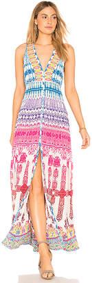 Rococo Sand Zoe Maxi Dress