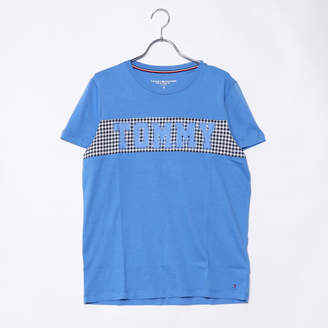 Tommy Hilfiger (トミー ヒルフィガー) - トミーヒルフィガー TOMMY HILFIGER バンダナ付きロゴTシャツ