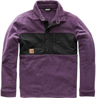 The North Face x Vans Davenport Pullover Jacket - Men's