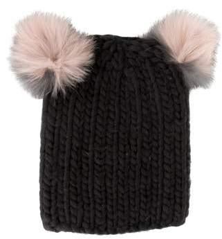 de57ced524c Eugenia Kim Gray Beanie Women s Hats - ShopStyle