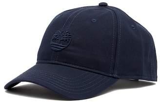 Timberland 6-Panel Embroidered Baseball Cap