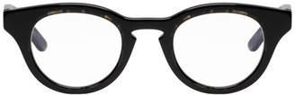 Thierry Lasry Black Tenacity Glasses