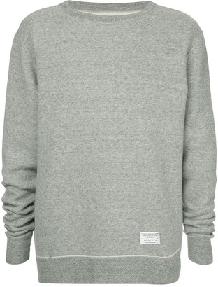 Makavelic Soft Warm sweatshirt