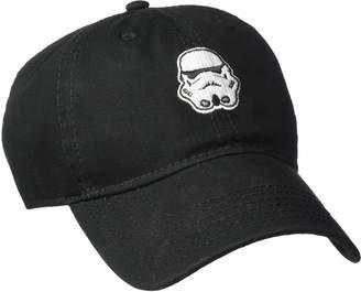 Star Wars Men s Stormtrooper Embroidery Dad Baseball Cap 3f02935c3181