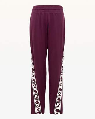 Juicy Couture JXJC Logo Tape Tricot Pant