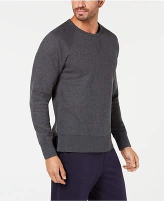 UGG Men's Leland Cotton Fleece Sweatshirt