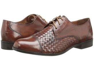 Cole Haan Jagger Weave Oxford Women's Lace up casual Shoes
