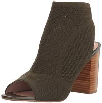 85d1057767d Olive Peep Toe Ankle Boots - ShopStyle