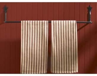 "Star Bathroom Towel Bar 24"", Brand: Park Designs By Park Designs"