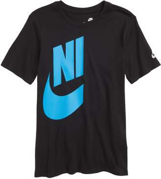 Nike Sportswear Future Graphic Tee