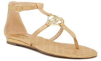 Bebe Scotlynn Sandal