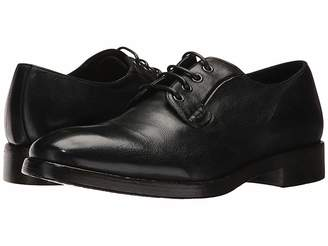 Frye Chase Derby Men's Lace Up Cap Toe Shoes