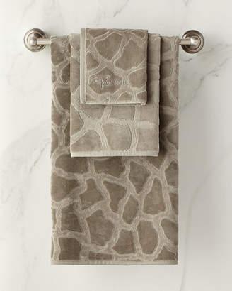 Roberto Cavalli Jerapha Guest Towel